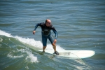 Old guys rule the waves