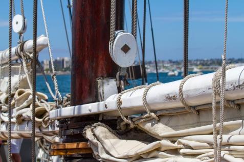Sail Rigging