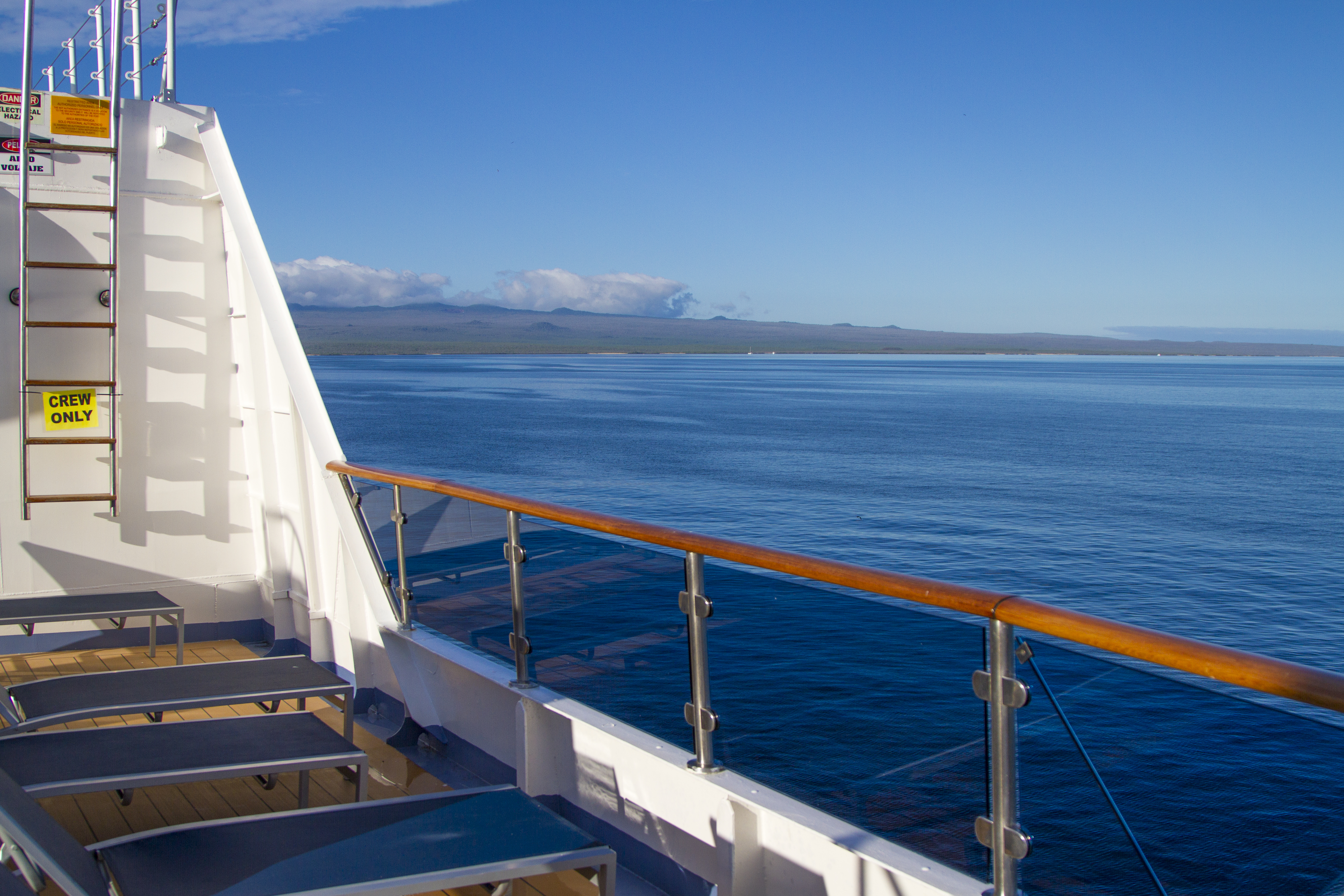 Exceeded Expectations - Celebrity Xpedition Cruise Review