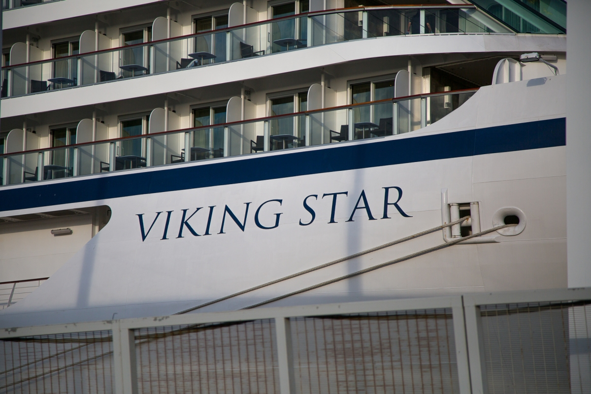 Viking Ocean Cruise Review -- Viking Star
