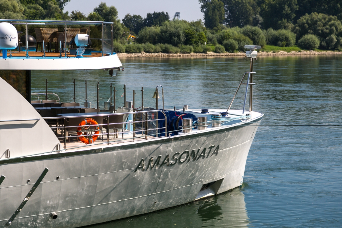 AMA Waterways Rhine River Cruise Review