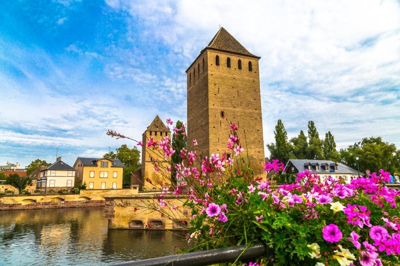 Strausburg