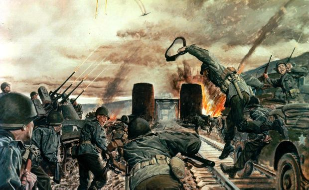 the_remagen_bridgehead_-_7_march_1945_da_poster_21-32