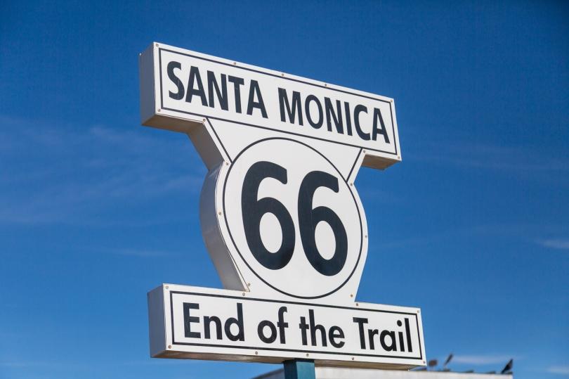Santa Monica Pier-14