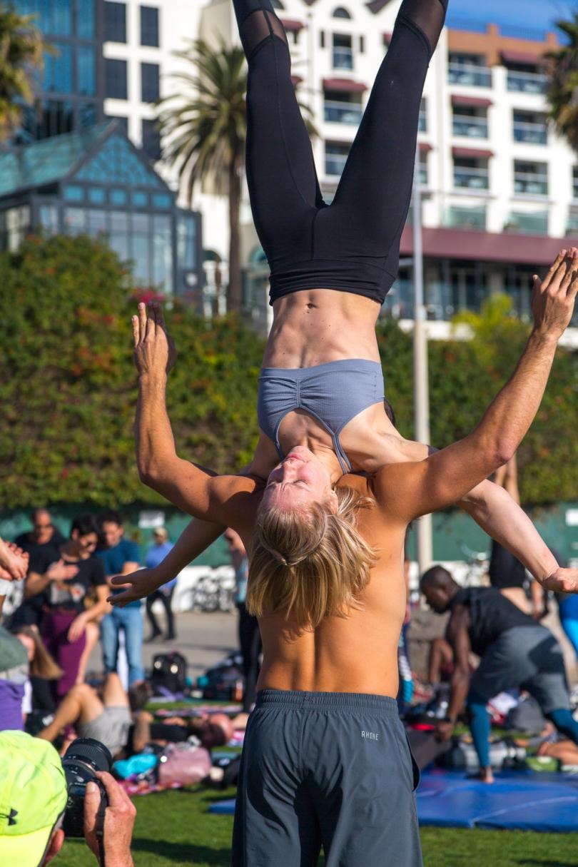 Santa Monica Pier-23