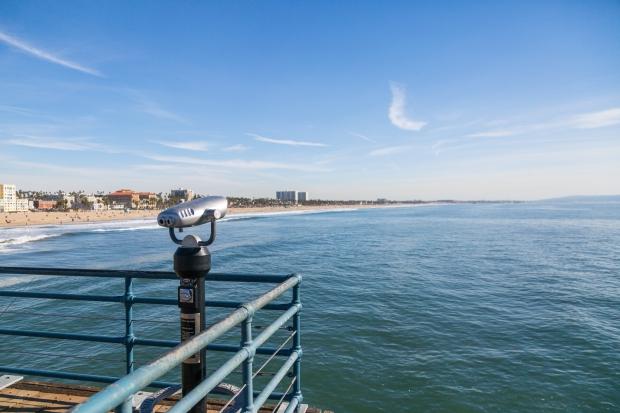 Santa Monica Pier-7