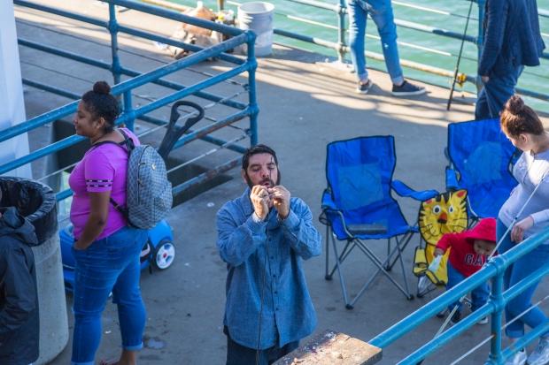Santa Monica Pier-8