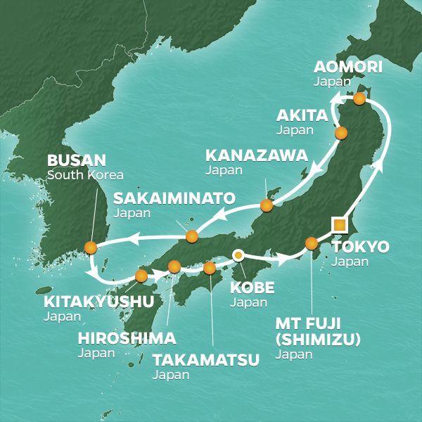 14-night-japan-intensive-voyage-itinerary-map